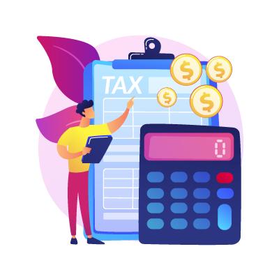 Obračun poreza na zakup stana